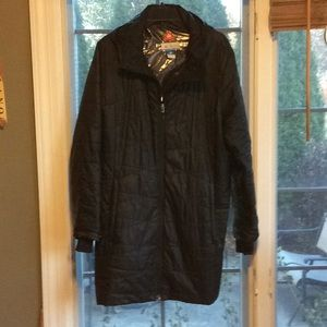 Columbia Mighty Lite Coat